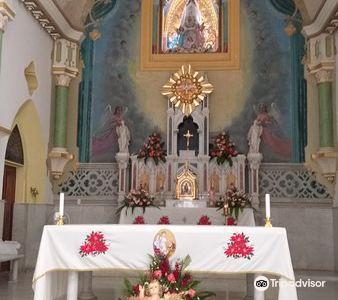 Basilica Nuestra Senora del Valle