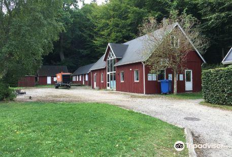 Oernereden Naturcenter