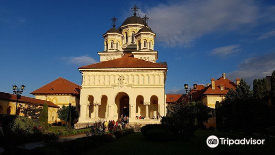 Catedrala Reintregirii Neamului4