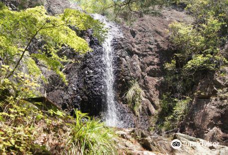 Mitanino Falls