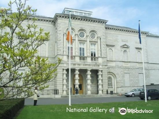 National Gallery of Ireland4