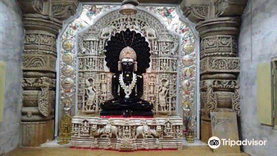 Parasnath神廟