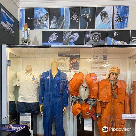 Te Awamutu Space Centre2