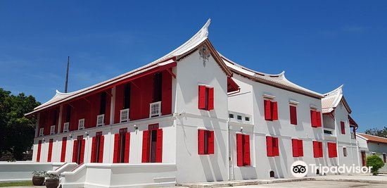 Songkhla National Museum1