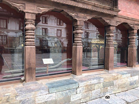 Tribhuvan Museum3