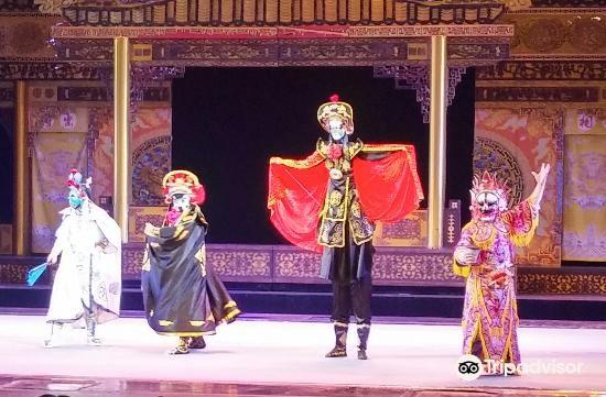 Sichuan Opera Museum2