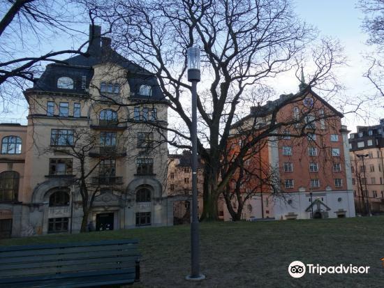 Vasaparkens Parklek3