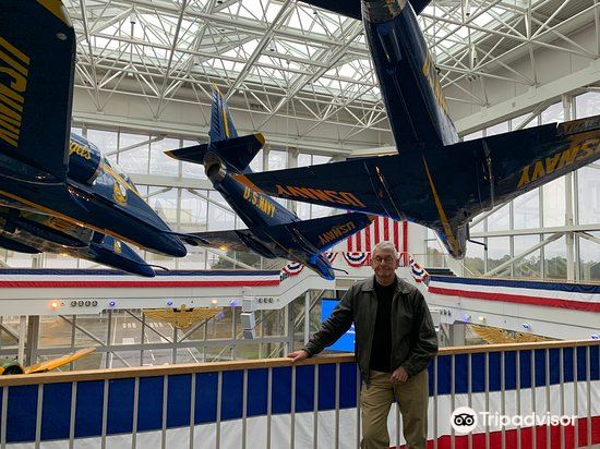 Naval Aviation Museum2