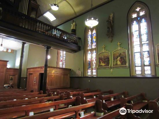 St Patrick's Church3