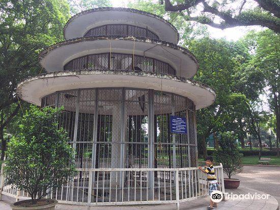 Botanical Gardens (Vuon Bach Thao)2