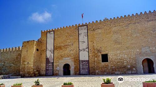 蘇塞古堡 Kasbah of Sousse