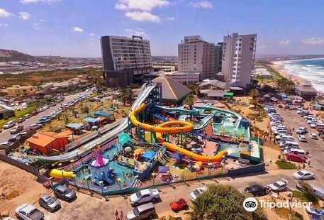 Diaz Beach