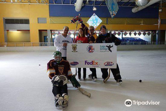Aguadilla Ice Skating Arena1