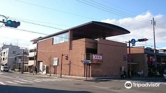 Hosomi Museum3