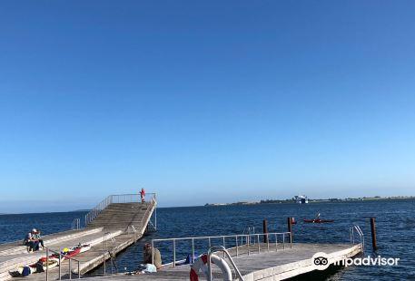 Faaborg havnebad
