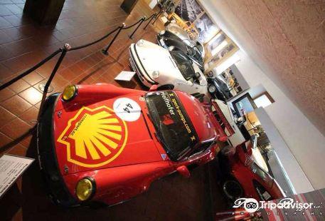 Porsche Automuseum