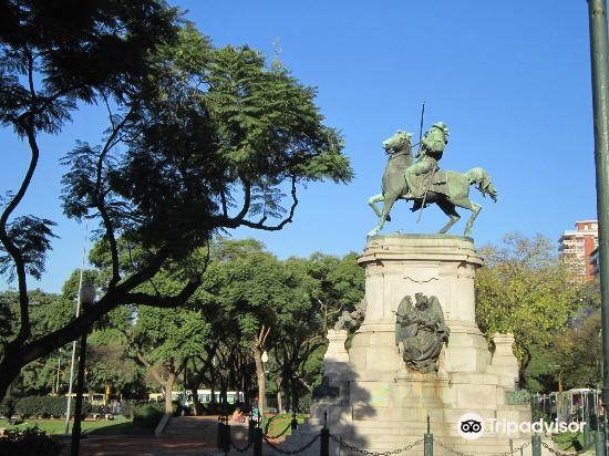 Plaza Italia4