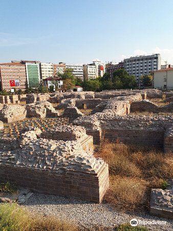 The Roman Theatre1