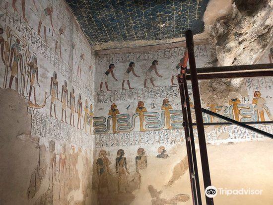 Tomb of Merenptah2