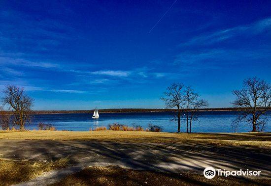 Lake Thunderbird State Park