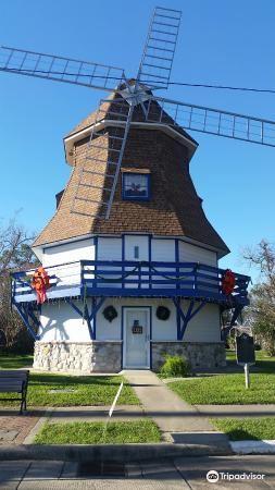 Dutch Windmill Museum2