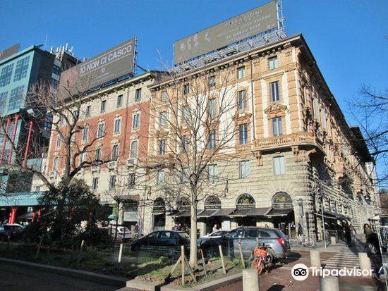 Piazzale Luigi Cadorna3