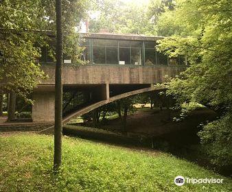 Museo Casa sobre el Arroyo - Casa del Puente