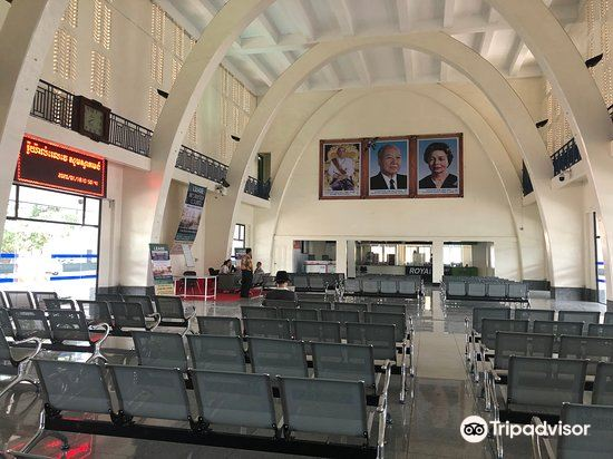 Royal Railway Station (Phnom Penh)3
