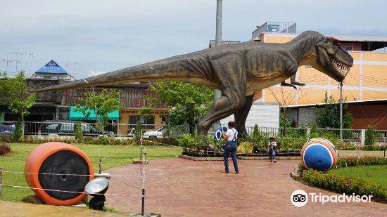 Andaman博物館2