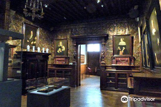 邁耶范登伯博物館3