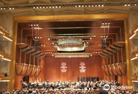 紐約愛樂交響樂團