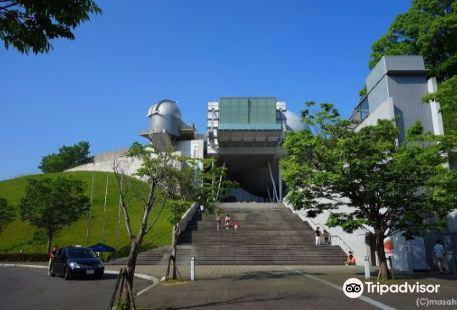 佐賀県立宇宙科學館