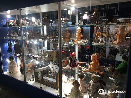 Museum of Toys and Play, Kielce (Muzeum Zabawek i Zabawy, Kielce)3