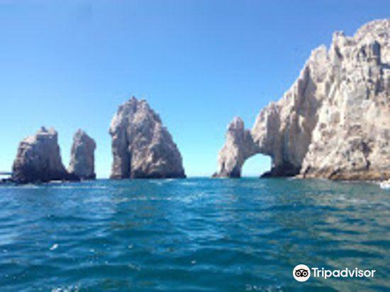 El Arco de Cabo San Lucas1
