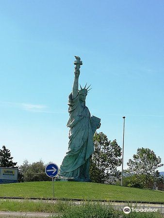 自由の女神像3