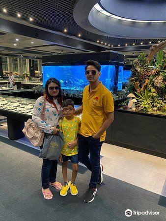 Gems Gallery Pattaya4