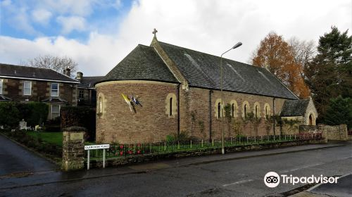 The Holy Family Catholic Church