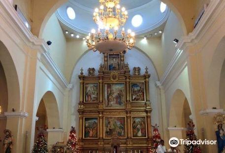 Catedral Nuestra Senora de la Candelaria