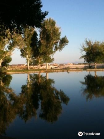 플로이드 램 주립공원1