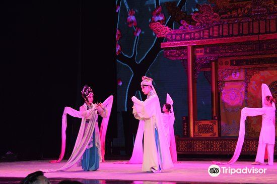 Sichuan Opera Museum4