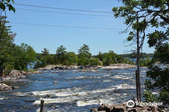 Burleigh Falls3