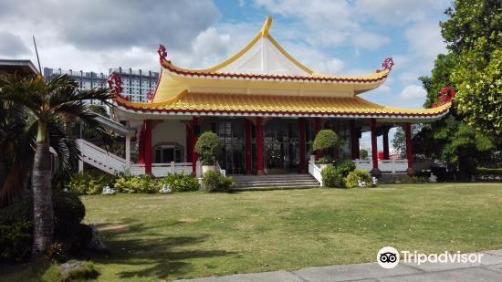 Fo Guang Shan Chu Un Temple1