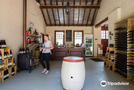 Petersons Armidale Winery
