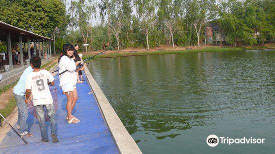 Jomtien Fishing Park4