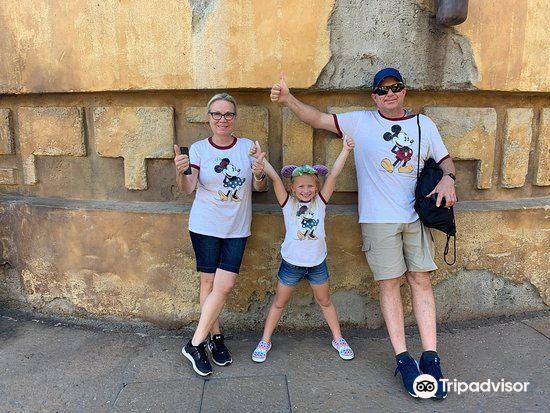 迪士尼主題樂園度假區3