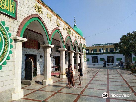 吳忠清真寺3