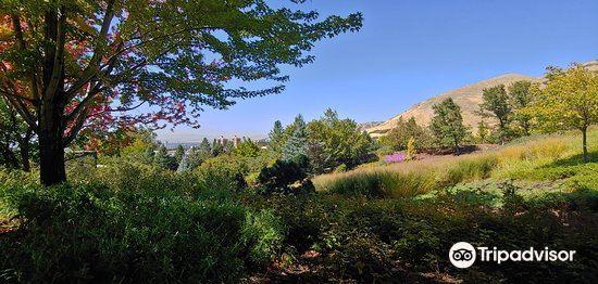 Red Butte Garden4