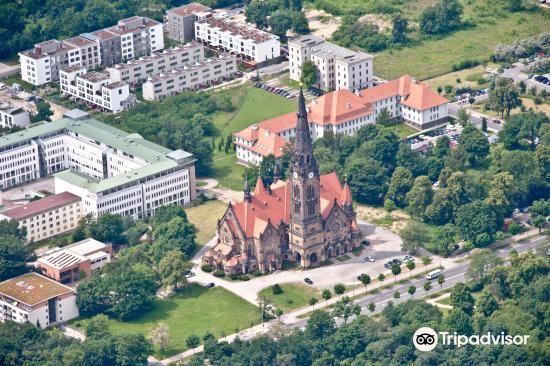 Garnisonskirche St. Martin3