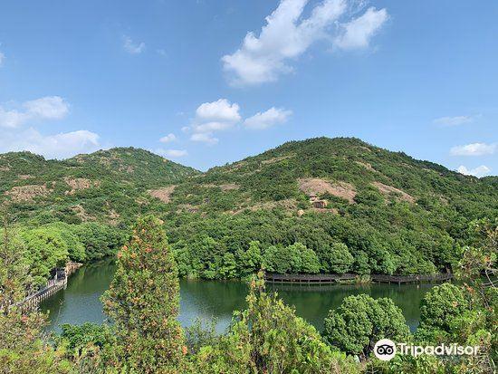 寶岩生態觀光園3