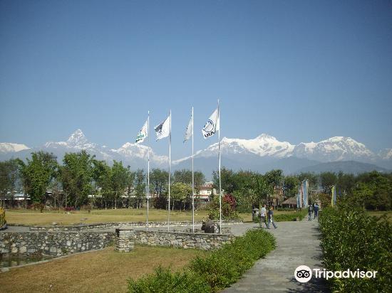 國際山嶽博物館4